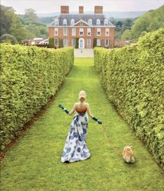 Rodney Smith, Le Palace, Belle France, Estilo Country, Francis Kurkdjian, Slim Aarons, Old Money, Luxe Life, Glamour