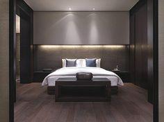Puli Hotel & Spa, Shanghai