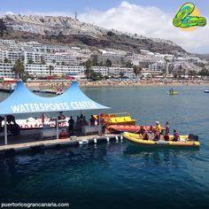 Canary Water Sports Puerto Rico Gran Canaria