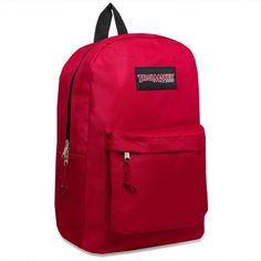 "Trailmaker Classic 17"" Backpack Variety Of Colors Available New With Tags #Trailmaker #Classic17Backpack"