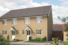 New Build Homes in Wymondham
