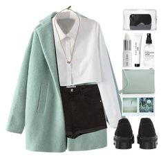 """""""#527"""" by madam-kate ❤ liked on Polyvore"""