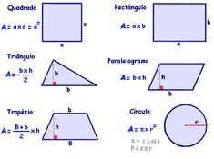 ejercicio de geometria con formulas - Buscar con Google