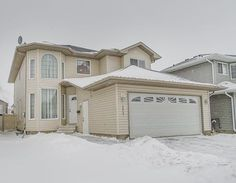 New Listing is Southeast Edmonton... Listed for $469900.  For more information or pictures visit us at http://ift.tt/2ngJayH or Call me at 780 - 995 - 6520  Beautiful 2 storey in Silver Berry boasts over 2140sq ft 3 bdrms  den 2.5 baths and double attached garage. This gorgeous home offers spacious entry formal living room with 17 ft ceilings & enormous bay windows letting the natural sunlight pour in. Adjacent is the dining room perfect for entertaining leading to the large kitchen where…
