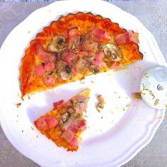 Hola amig@s!! Se que me habéis pedido esta receta desde hace un tiempo, y siento el retraso! pero aquí esta!! Es una pizza sin hidratos, no es baja en kcal, porque es alta en grasa y proteína, es muy buena para dietas cetosis, yo lo cuento como cheat meal cetosis porque es una comida … … Sigue leyendo →