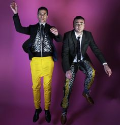 The Presets to Perform at the 2013 X Games in Los Angeles! http://raannt.com/the-presets-to-perform-at-the-2013-x-games-in-los-angeles/ #music #show #xgames #losangeles #thepresets #fall #edm #sexy #Australian #duo #Australia