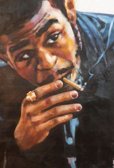 """""""Paid in Full"""" by Thomas Saliot..."""