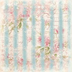 Chic background paper...