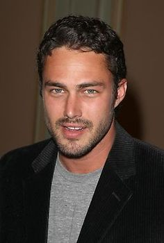 Taylor Kinney as rescue squad member Kelly Severide-Chicago Fire