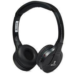 BINGLE B616 Wireless HIFI Stereo Headphone with 4 x AAA Batteries  $38.18