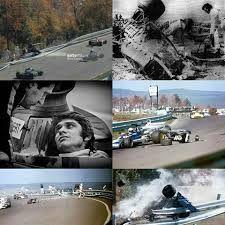Jo Bonnier 1930 1972 Fatal Crash Le Mans 24 Hours Jo