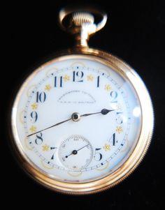 2a1e3397786 As 367 melhores imagens em Relógios de Bolso.