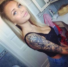 The whole field of tattoos for women is growing at a tremendous rate. If you think back even 20 years ago tattoos for women were not all that popular and most of the women getting them were keeping them covered up. However times have definitely changed and tattoo designs have really advanced at a tremendous …