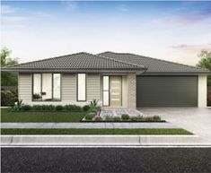 Sydney Home Designs To Suit Your Land Width And Price - Metricon Outdoor Rooms, Outdoor Living, Two Storey House Plans, Large Floor Plans, First Home Buyer, Storey Homes, Display Homes, New Home Designs, Finding A House