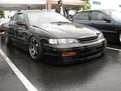 Pictures & Disscuision thread - - Page 40 Honda Accord Custom, Honda Accord Coupe, Honda Accord Ex, Honda Crx, Honda Civic, Rims For Cars, Import Cars, Car Wheels, Jdm Cars