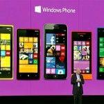 Windows Phone Uygulama ve Oyunlarına Erişim Kesildi