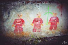 #Doel #anvers #belgium #graff #graffiti #graffitiart #streetart #streetphotography #ego #lego #photooftheday #photo #photopassion #photoshoot #promenadephotography #nikon3100 #insta #instagram #instagraffiti #instagraff #goodday #art #akapicturesart