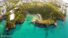 """says: """"If you haven't jumped off these cliffs, you haven't experienced life."""" ^_^ 