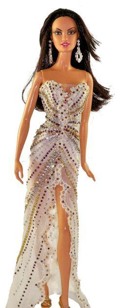 barbie gowns..mdu 2013 Brazil  . 12.25.4