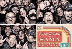 Happy Holidays from the Sama team!! by samaimpact