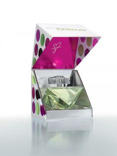 Perfume Believe, de Britney Spears #suave #sensual