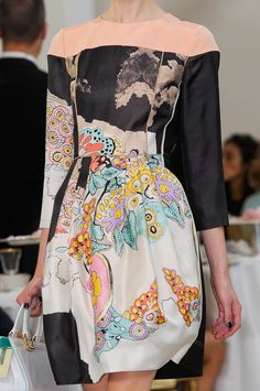 Antonio Marras at Milan Fashion Week Spring 2013