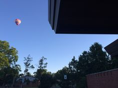 It's that time of the year again Balloonfest 2015!