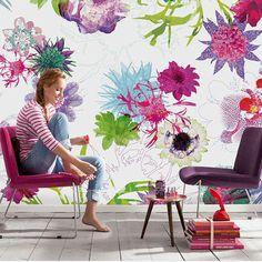 Stunning Photographic Wall Murals