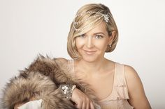 HOW-TO: Daisy's Faux Bob From The Great Gatsby