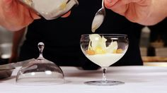 Watch a 21-course meal at the San Francisco restaurant in only one minute.