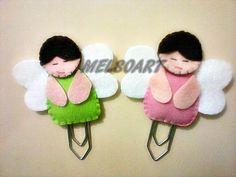 clips de anjo