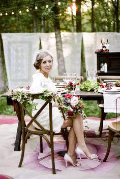 Nashville Wedding Inspiration   Modern Vintage Events   Southern Events Party Rentals   Street Tuxedo   Modern Trousseau   Wedding 101 Nashville, Tennessee  #W101Nashville #NashvilleWedding #WineInspired #WrensNest #ModernVintageEvents