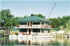 """The Famous """"Float House on Lake Travis""""  Most unique rental on the lake"""