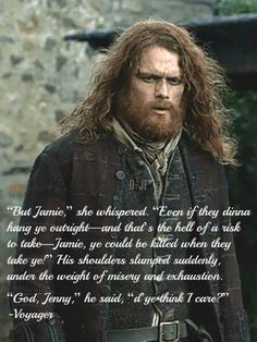 Outlander Book 3, James Fraser Outlander, Outlander Season 3, Outlander Quotes, Outlander Casting, Sam Heughan Outlander, Diana Gabaldon, Jamie Fraser, Claire Fraser