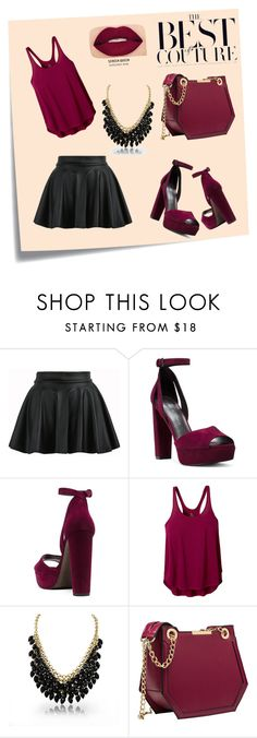 """""""Untitled #7"""" by dzanab ❤ liked on Polyvore featuring Post-It, prAna and Smashbox"""