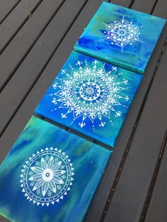 Ideas for painting paint nite ideas art, small canvas paintings, mandala ar Mandala Art, Mandala Design, Mandala Drawing, Mandala Painting, Dot Painting, Mandala Canvas, Small Canvas Art, Diy Canvas Art, Simple Paintings On Canvas