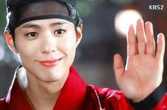 박보검 <구르미 그린 달빛, 제2장 > 160823 [ 출처 : 디시 박보검갤러리 ]