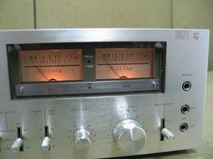 Philips N5371 Vintage Cassette Deck ( Parts or Restoration Only )   eBay