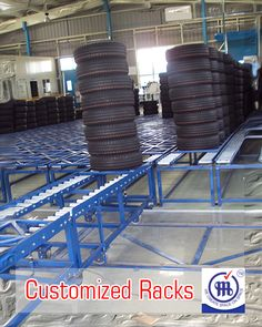 Customized Racks http://www.metalstoragesystems.com/
