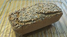 Ethique: Bezlepkový chléb z pohanky Banana Bread, Gluten Free, Cooking, Healthy, Sweet, Recipes, Food, Fitness, Breads