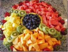 fancy fruit trays pictures   fruit platter ideas: nevris