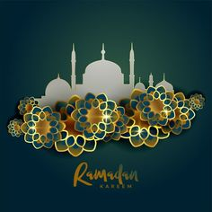 Choose from over a million free vectors, clipart graphics, vector art images, design templates, and illustrations created by artists worldwide! Ramadan Cards, Ramadan Images, Eid Cards, Ramadan Mubarak Wallpapers, Mubarak Ramadan, Eid Mubarek, Ramadan Background, Ramadan Kareem Vector, Eid Greetings