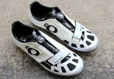 Pearl Izumi Men's Elite Road IV cycling shoes - review