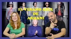 Grandes Diseñadores: Azul Armani