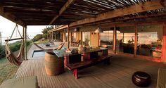 High Rocks Beach House in Umkomaas