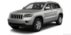 Jeep Grand Cherokee Laredo - Average Premium $1,148.  Learn more at http://www.4autoinsurancequote.com/uncategorized/least-expensive-cars-to-insure-in-2013/