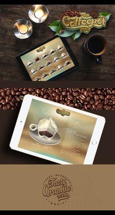 The Coffeepot (кофейкик), Прочее © АндрейСычёв