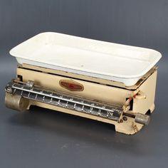 Kuchyňská váha KVZ Semily Suitcase, Office Supplies, Briefcase