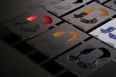 Área Visual - Blog de Arte y Diseño: Los trabajos impresos de Atelier Bulk