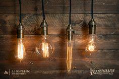 LIGHTING Accessories www.tsmn.cc